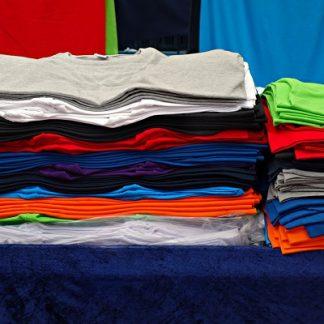 Žehlenie tričká